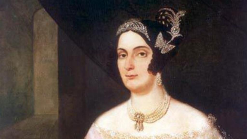 Domitila de Castro, Marquesa de Santos
